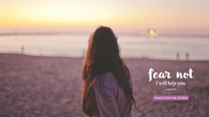 PFTS Wallpapers - Fear Not - 1920 x 1080