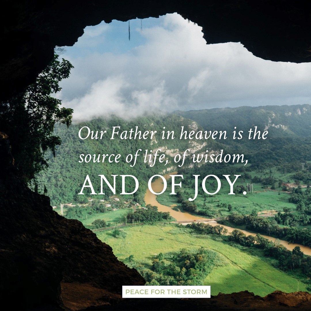 peace-for-the-storm-quotes-the-source-of-joy
